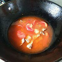 番茄牛腩的做法图解4