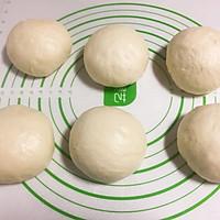 牛奶吐司(汤种)的做法图解7