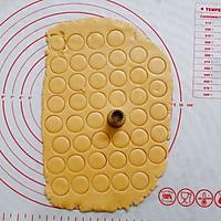 纽扣饼干的做法图解9
