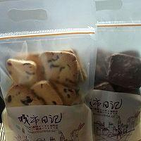 蔓越莓饼干~简单又好味的做法图解6