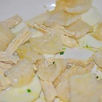 烧杂烩 #金龙鱼外婆乡小榨菜籽油#的做法图解4