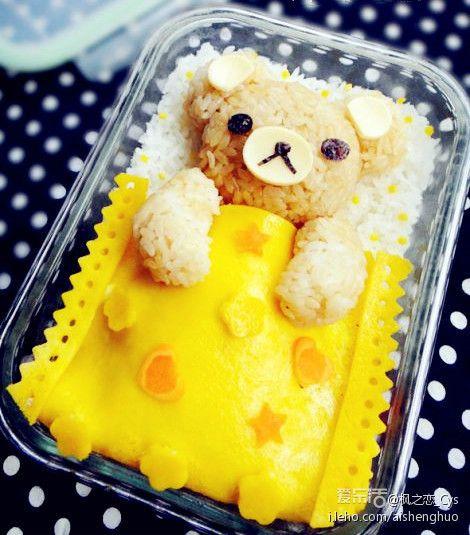 安小熊熊的做法