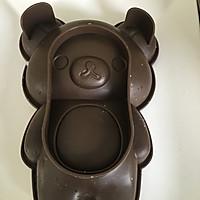 小熊泡澡咖喱牛腩饭#咖喱萌太奇#的做法图解6