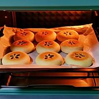 #爱好组-高筋#日式红豆包的做法图解19