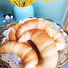 #春日时令,美味尝鲜#在家也能做成功的牛角包