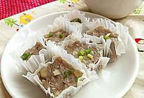 广式腊味芋头糕的做法