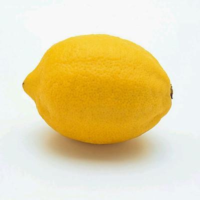 腌制蜂蜜柠檬(清肠润肠调理肠胃)的做法 步骤1
