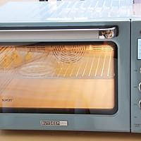 烤箱版凤尾虾球的做法图解12