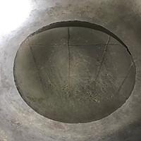 家常下饭小炒 蒜香焖猪尾-满满的骨胶原的做法图解3