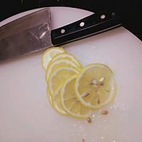 柠檬泡凤爪的做法图解6