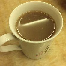 超级简单美容养颜补气补血不放一点糖的减肥银耳红枣汤