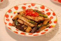 #元宵节美食大赏#香菇红烧带鱼的做法