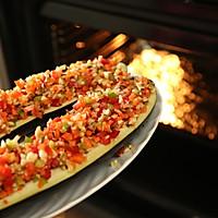 大排档烤茄子#就是红烧吃不腻!#的做法图解7
