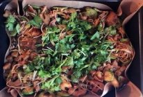 酱香烤鱼的做法