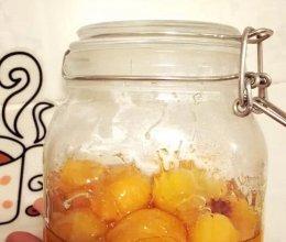 蜜汁小金橘饮品,简单易学的做法