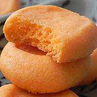玛格丽特饼干(黄金芝士粉版)