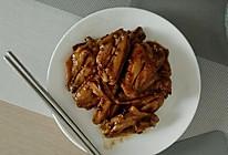 黑暗料理 红烧鸡翅的做法