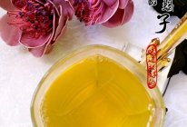 #夏日排毒#—香菜水的做法