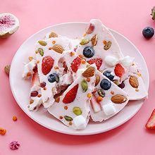 酸奶水果脆片-丘比草莓果酱