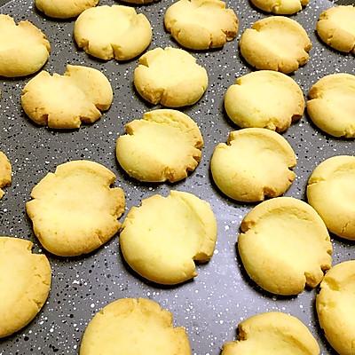 可口香酥的玛格丽特饼干