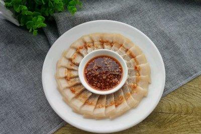 上海白切肉