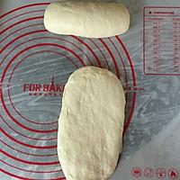 面包机版白吐司的做法图解9