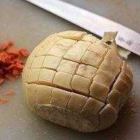 #520,美食撩动TA的心!#烤馒头的做法图解1