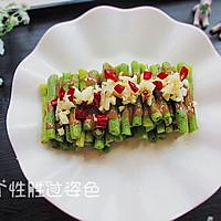 芝麻酱豆角#平衡美食大作战#