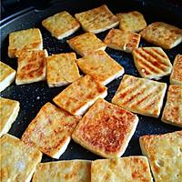 球赛必备小吃:孜然豆腐的做法图解6