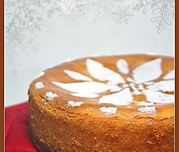 红薯芝士蛋糕的做法