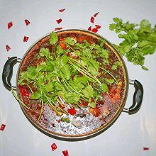 蒜香酸菜鱼