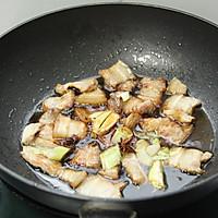 五花肉土豆芸豆炖的做法图解6