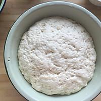 香香豆角猪肉包的做法图解1