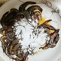 补钙佳品:干炸小河虾的做法图解2