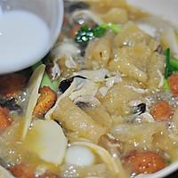 烧杂烩 #金龙鱼外婆乡小榨菜籽油#的做法图解8