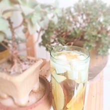 #餐桌上的春日限定#特饮水果冰茶