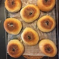 日式红豆包的做法图解14