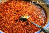 辣椒油(独家秘方)的做法