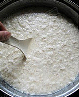 自制豆腐的做法图解13