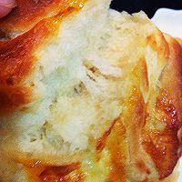 ~丹麦手撕面包#东菱魔法云面包机#的做法图解12