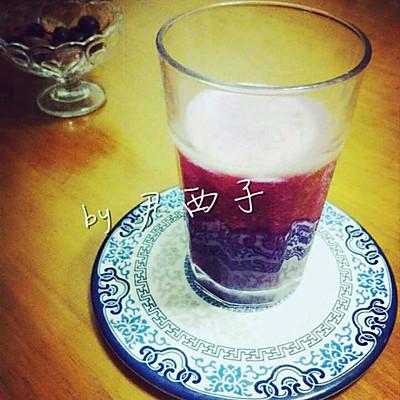 【紫甘蓝橙汁】减肥果汁第二弹