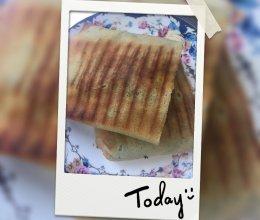 博山菜煎饼的做法