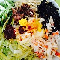 韩式拌饭的做法图解3