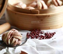 香甜可口的【奶香豆沙千层包子】的做法