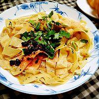 嘎巴菜――天津传统小吃#蔚爱边吃边旅行#的做法图解16