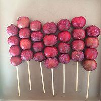 自制冰糖葫芦的做法图解3