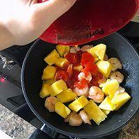 菠萝虾的做法图解5