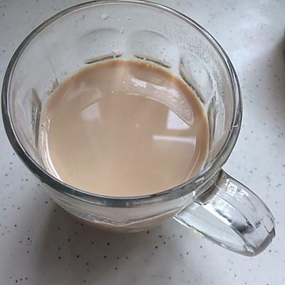 雀巢鹰唛炼奶—快手奶茶