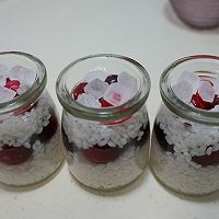 蔓越莓糯米饭的做法图解4