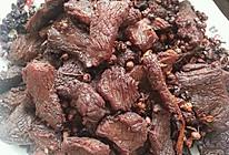 牛肉干的做法